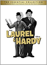 Laurel & Hardy: The Essential Collection 2011 Set