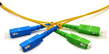 sc sc duplex patch cord