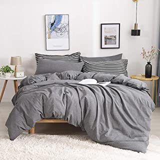 Best blue and grey duvet cover Reviews