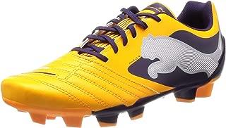 Powercat 4 FG Boys Soccer Boots/Cleats