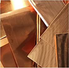 Best 16 oz copper sheet metal Reviews
