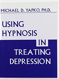 Using Hypnosis In Treating Depresssion