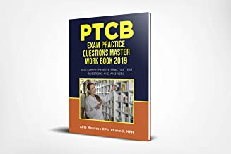 PTCB EXAM  PRACTICE QUESTIONS MASTER WORK BOOK: 1500 Comprehensive Practice Questions and answers
