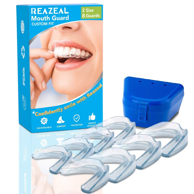 Health Professional Dental Guard Eliminates