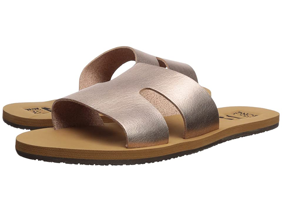 Billabong Wander Often (Rose Gold) Women