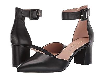 Kurt Geiger London Burlington (Black Leather) Women