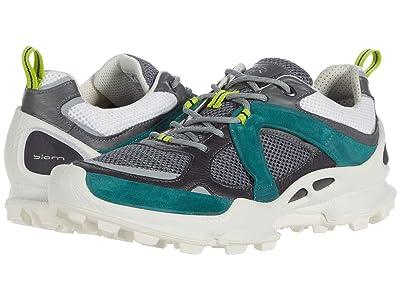 ECCO Sport BIOM C Trail Runner (Multicolor Baygreen) Men