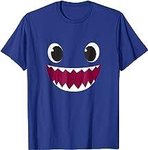 Pinkfong Baby Shark Daddy Shark T-shirt