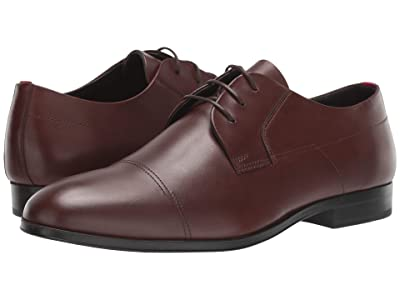 BOSS Hugo Boss Boheme Derby (Medium Brown) Men