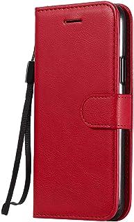 PUレザー 手帳型 ケース 対応 アイフォン iPhone 11 本革 カバー収納 財布 スマートフォンカバー 全面保護