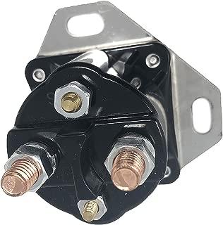 Heavy Duty Starter Solenoid Relay Switch For Harley Davidson 71463-73, 71463-73A, Prestolite 15-3F, SAZ4201N