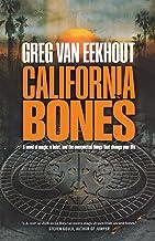 California Bones (Daniel Blackland, 1)