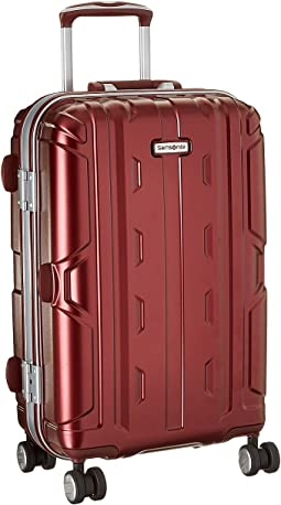 "Samsonite Cruisair DLX 21"" Spinner"