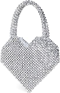 Best heart shaped tote Reviews