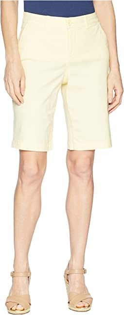 Bermuda Shorts in Sunburst