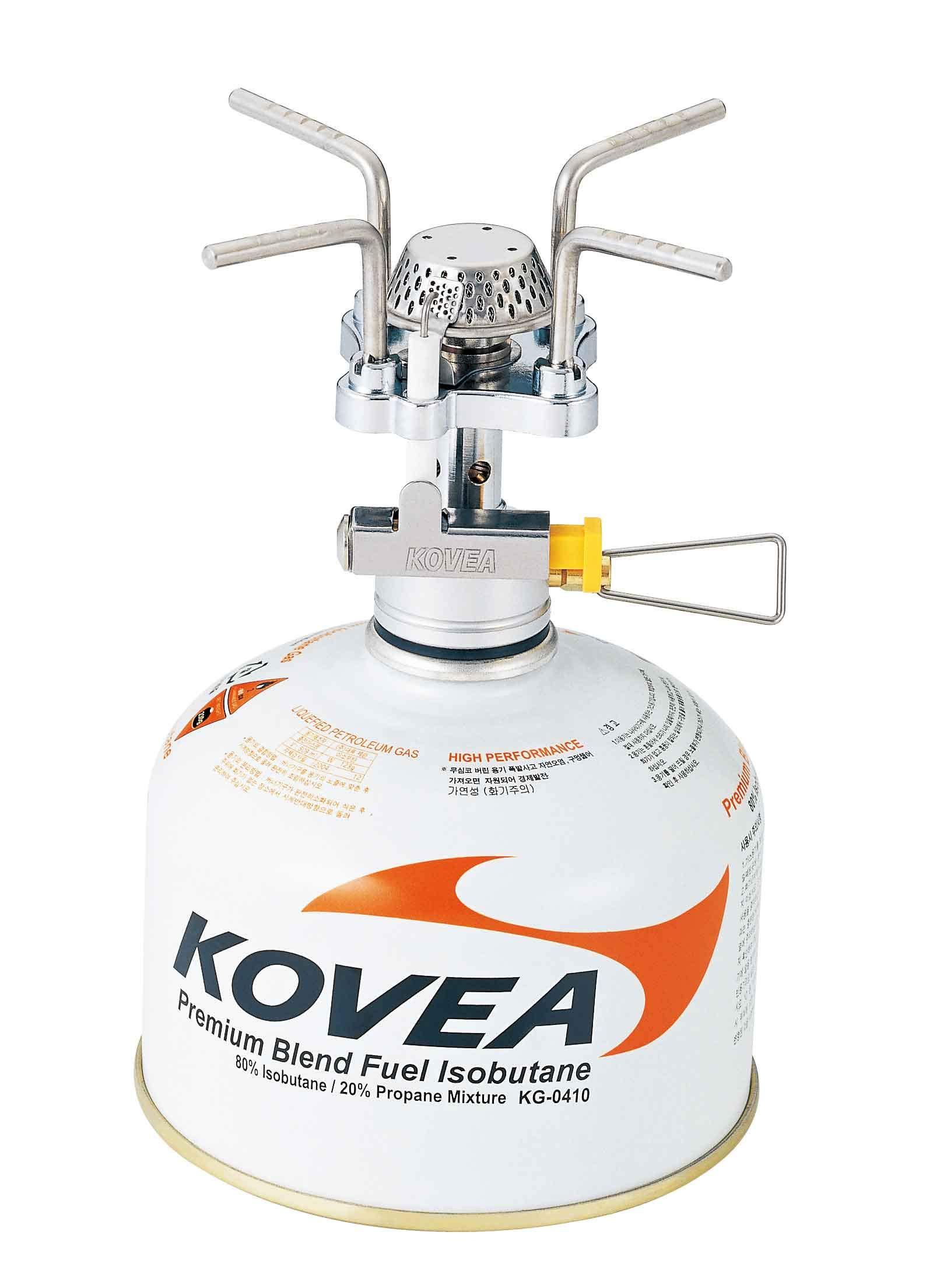 X-1 STOVE KOVEA KB-0409: Buy Online at Best Price in UAE - Amazon.ae