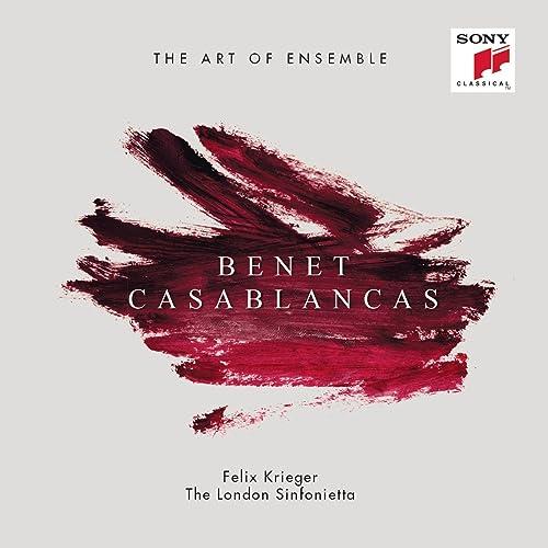 Benet Casablancas: The Art of Ensemble