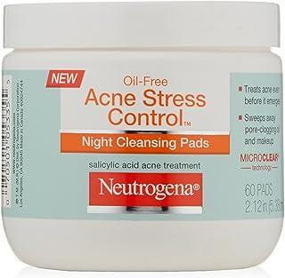 Toallitas Humedas Para El Acne Y Limpieza Facial Con Acido Salicilico - Combate Granos Y Espinillas