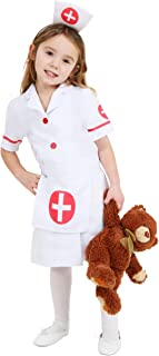 nurse costume baby