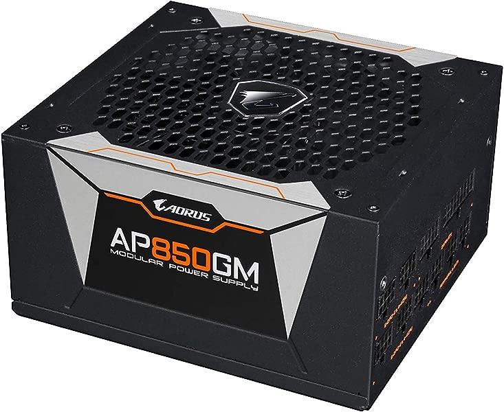 Alimentatore triplo Gigabyte AORUS GP-AP850GM