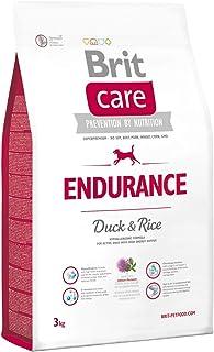 BRIT Care Endurance Croquette pour Chien 3 kg