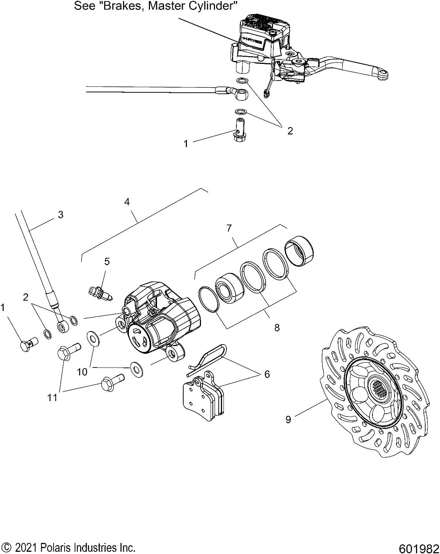 Polaris Piston Seals Kit Genuine Part shop OEM Qty Popular standard 2205922 1