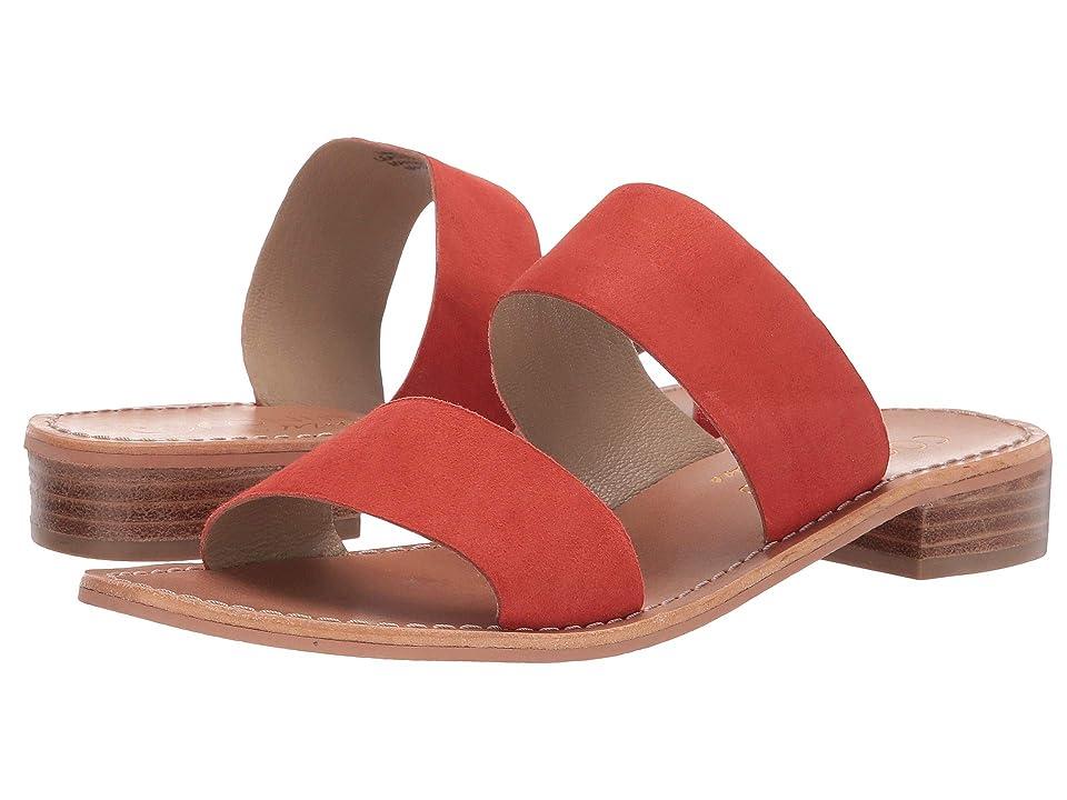Matisse Coconuts Limelight Sandal (Sunset) Women