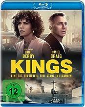 KINGS - MOVIE [Blu-ray]