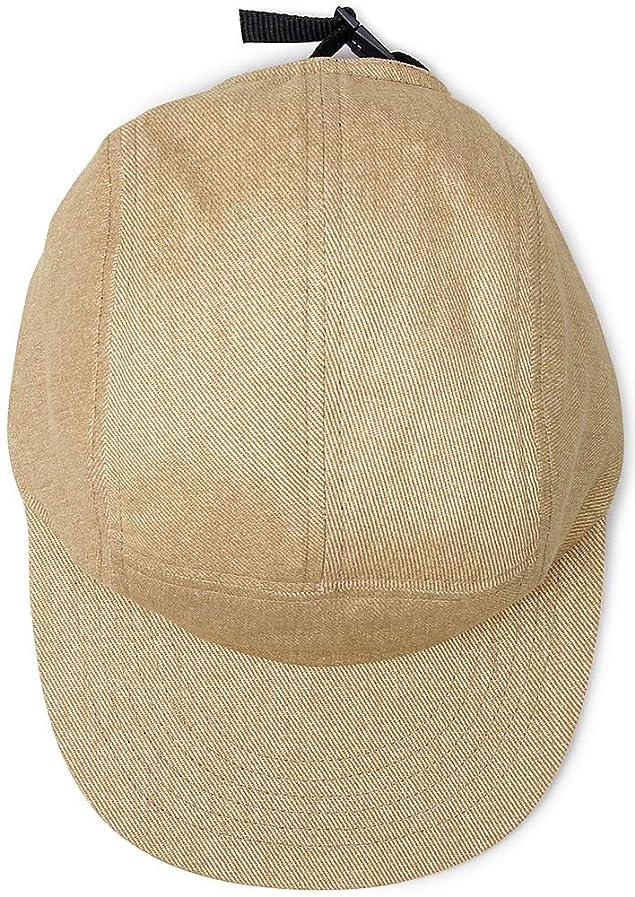 アーネストシャクルトン鮫方言[High-end] 帽子 キャップ ジェットキャップ 日本製 コットンツイル メンズ CAP レディース M1EMC-2003_b