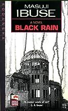 Black Rain (Japan's Modern Writers) (English Edition)