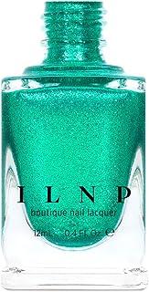ILNP Funhouse - Carribean Green Ultra Metallic Bright Nail Polish