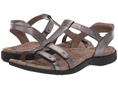 Taos Footwear Trophy 2 (Pewter) Women