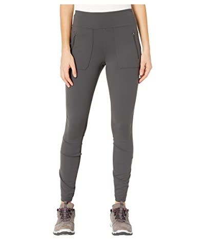 The North Face Paramount Hybrid High-Rise Tights (Asphalt Grey) Women