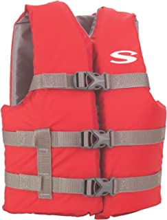 STEARNS Youth Boating Vest (50-90 lbs.)
