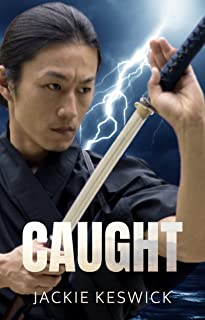 Caught (A Balance of Magic Book 1)