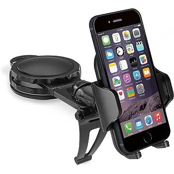 Macally DMOUNT soporte de teléfono para salpicadero de coche ...