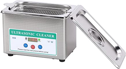 Amazon com: ultrasonic cleaner - CO-Z