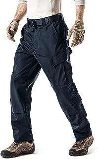 CQR Men's Rip Stop Trouser EDC Tactical Combat Pants