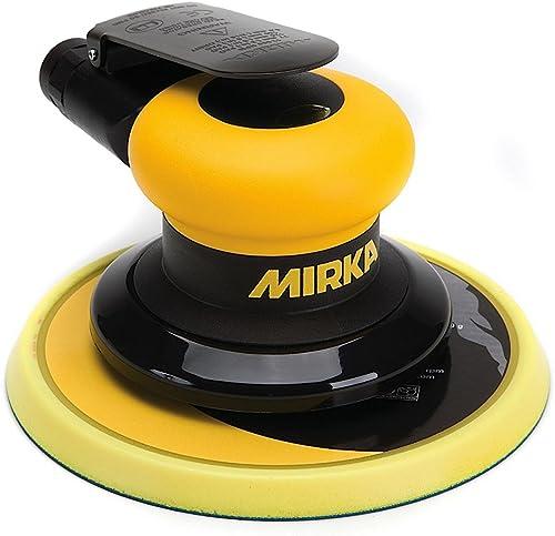 "wholesale Mirka MR-6 Finishing Sander outlet online sale with high quality 5mm Orbit, 6"" online"
