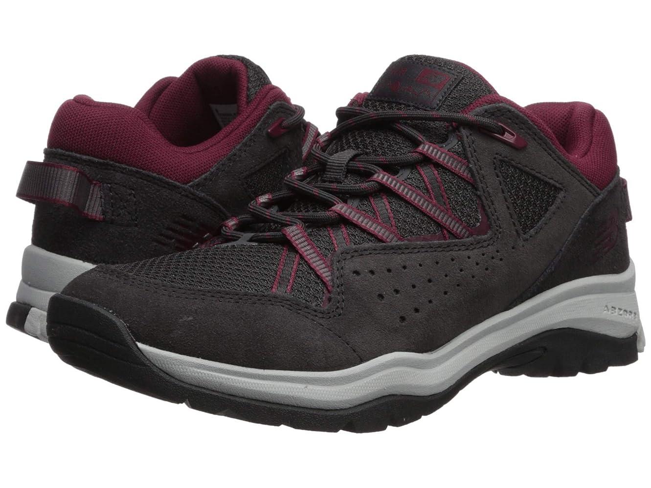 コンバーチブル実質的決してレディースウォーキングシューズ?靴 669v2 Phantom/Sedona 6.5 (23.5cm) D - Wide [並行輸入品]