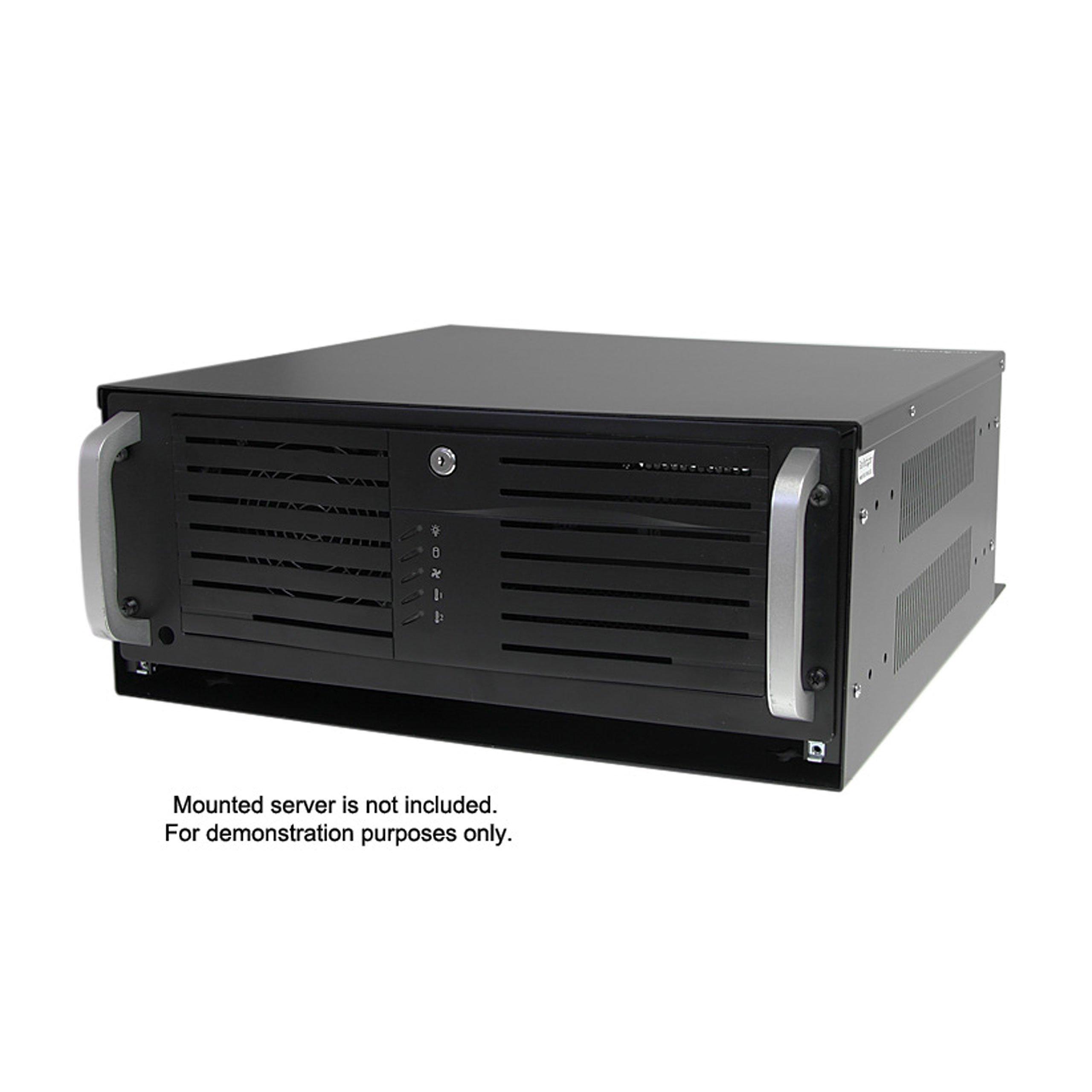 StarTech.com RK419WALVO - Rack de Acero para servidores de Montaje ...