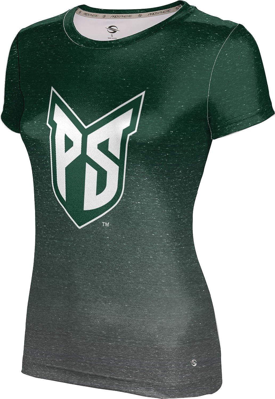 ProSphere Portland State University Girls' Performance T-Shirt (Ombre)