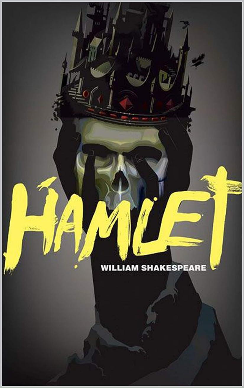 シェードを必要としています気楽なHamlet by William Shakespeare (English Edition)
