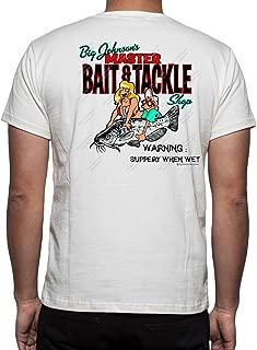 Big Johnson - Master Bait & Tackle Shop - Fishing