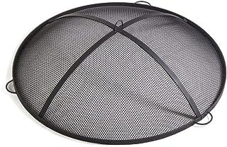 Funkenschutz, Durchmesser70cm für Feuerschale