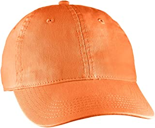 A Product of Comfort Colors Direct-Dyed Canvas Baseball Cap -Bulk