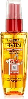 L'Oréal Paris - Siero concentrato Elvive anti-rottura capelli, riparatore per capelli danneggiati e doppie punte, confezio...