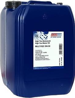 Eurolub Aceite para Motor MULTITEC (Ford) SAE 5W-30