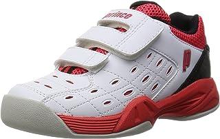 [プリンス] 運動靴 ジュニア ハード&カーペット用シューズ ボーイズ