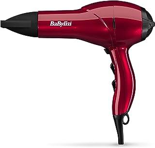 BaByliss 2100W salon luz secador de pelo